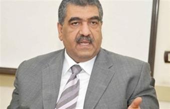 الشرقاوي يوجه إدارة النصر والدلتا للأسمدة بوضع خطط لوقف الخسائر والاستفادة من الأصول غير المستغلة