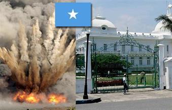 """حركة """"الشباب"""" تتبنى هجومًا بقذيفة قرب القصر الرئاسي الصومالي"""