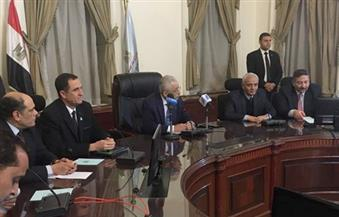 """طارق شوقي: السيسي أبلغني بأنه سيدعمني بشكل غير عادي.. و""""التعليم"""" سيكون المشروع القومي لمصر"""