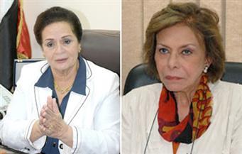 """منظمة المرأة العربية تهنئ الدكتورة نادية عبده.. تلاوي: رشحتها في عدة قوائم على منصب """"المحافظ"""""""