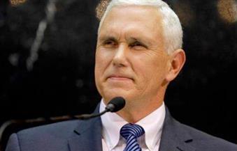 تأجيل زيارة نائب الرئيس الأمريكي لإسرائيل