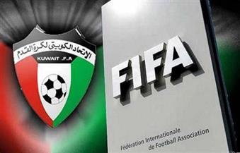 رئيس الفيفا يؤكد حرص الاتحاد على رفع الحظر عن كرة القدم الكويتية