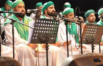 """قصائد وتواشيح دينية في ليلة صوفية تقدمها فرقة """"الحضرة"""".. الأسبوع المقبل"""