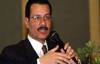درويش: شرق بورسعيد سيكون الجوهرة التي تشرق في البحر المتوسط