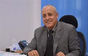 نائب رئيس هيئة المجتمعات العمرانية الجديدة يتفقد المشروعات المنفذة ببنى سويف الجديدة