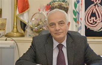نائب وزير التربية والتعليم  يطمئن على سير العملية التعليمية خلال تفقده مدارس بالإسكندرية