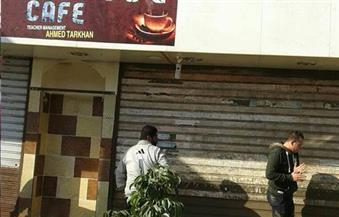محافظ أسيوط يترأس حملة لمتابعة تنفيذ قرارات غلق المطاعم والمقاهي