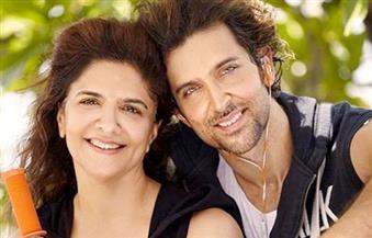 والدة الممثل الهندي ريتيك روشان تتبرع بمليون روبية لإجراء عملية جراحية للمصرية إيمان أحمد