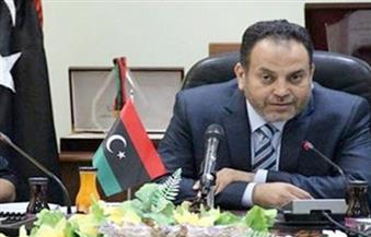 """""""الداخلية"""" بحكومة الوفاق الليبية تنفي استقالة وزيرها العارف الخوجة"""
