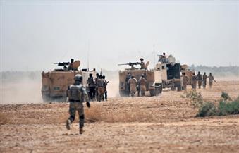القوات العراقية تبدأ اقتحام أحياء جديدة في الجانب الغربي من مدينة الموصل