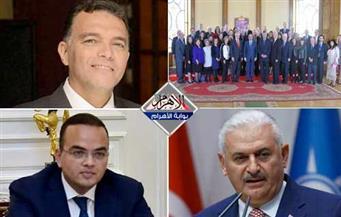 القبض على 8 تكفيريين.. مهلة وزير النقل.. نفي رئيس هيئة الاستثمار.. تركيا وتطهير الرقة بنشرة السادسة