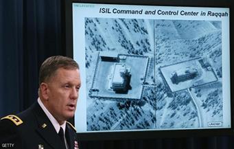 """البنتاجون ينفي التلاعب بمعلومات استخباراتية حول """"داعش"""""""