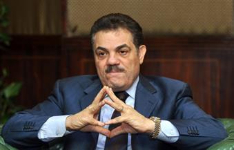 علاء غراب  ينفى الإساءة للهيئة البرلمانية لحزب الوفد