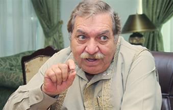 وفاة عملاق الدراما البدوية الأردنية الفنان حابس العبادي