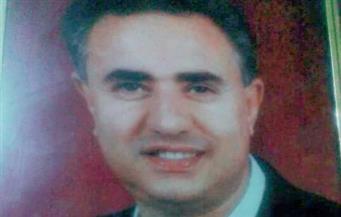 تشييع جثمان الزميل عبدالكريم يعقوب مدير تحرير الأهرام بمسقط رأسه بالشرقية