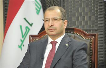 رئيس مجلس النواب العراقي من الكويت: نتطلع لبدء صفحة جديدة مع محيطنا العربي