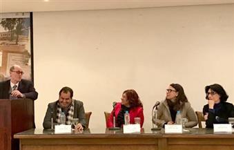 """بالصور.. في ندوة بـ""""الأعلى للثقافة"""": دعم الدولة للترجمة """"ضرورة"""""""