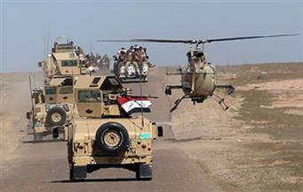 """قوات الجيش العراقي تستأنف عملية تحرير غرب مدينة """"الموصل"""" من تنظيم """"داعش"""""""
