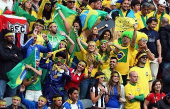 وفاة مشجع برازيلي برصاص الأمن أثناء توجهه لمتابعة مباراة كرة قدم
