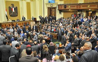 بالصور.. بدء جلسة التصويت على إسقاط عضوية محمد أنور السادات من البرلمان