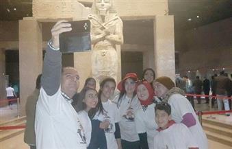 بالصور-انطلاق-مبادرة-مصر-في-عيني-جميلة-من-أسوان