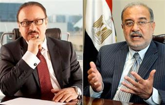 اليوم.. إسماعيل يلتقي وزير الاتصالات لبحث آليات العمل داخل الوزارة