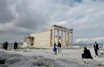 إغلاق متاحف ومواقع أثرية في اليونان بسبب الإضراب