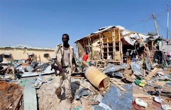 مصر تُدين الهجوم الإرهابي على سوق تجاري غربي العاصمة الصومالية