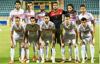 """""""الكاف"""" يوافق على تأجيل مباراة الزمالك واتحاد العاصمة الجزائري لمدة 60 دقيقة"""