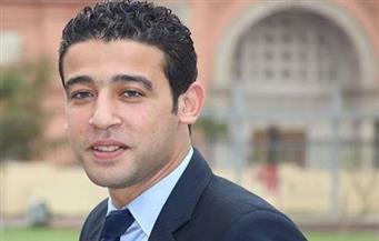 """صحفي يعلن ترشحه في انتخابات البرلمان على مقعد """"وزير التموين"""" الشاغر بمدينة أبوكبير"""