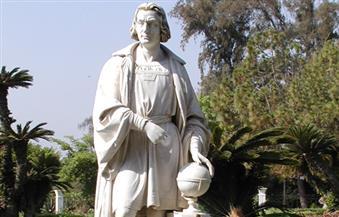 """""""الآثار"""": التمثال المختفي من """"أنطونيادس"""" غير أثري.. والحديقة تحت إشراف وزارة الزراعة"""