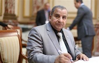 """نائب حزب التجمع: تحية من السويس للعمليات الشاملة """"سيناء 2018"""""""