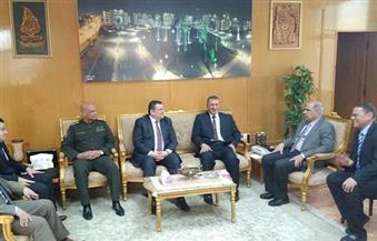 أسامة هيكل في ندوة بجامعة كفرالشيخ: إلغاء وزارة الإعلام خطأ كبير