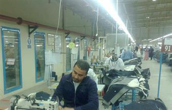 """رجال أعمال إسكندرية تلتقي وكيل وزارة القوى العاملة لمناقشة """"قانون العمل الجديد"""""""