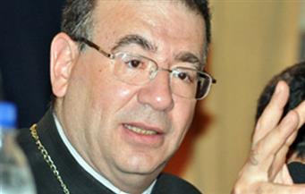 متحدث كنائس مصر في عيد القيامة: صلوا من منازلكم.. والحياة ستعود لطبيعتها