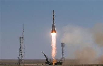 """مركبة الشحن """"بروغريس"""" تلتحم بالمحطة الفضائية الدولية بعد ثلاث ساعات من إطلاقها"""