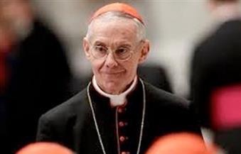 رئيس المجلس البابوي بالفاتيكان يستشهد بمقولة للإمام علي.. ويدعو للصلاة من أجل السلام