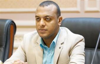 """عمر أبو اليزيد: """"الوفد مع الناس"""" تحظى بحب واحترام الشعب المصري"""