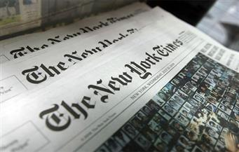 نيويورك تايمز تملأ الصفحة الأولى ببعض أسماء ضحايا فيروس كورونا
