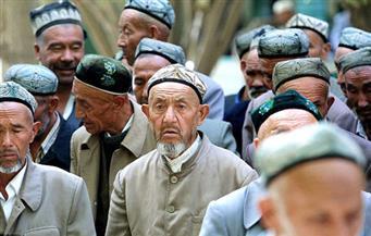 الصين تعرض مكافأة لمن يبلغ عن شاب ملتح او امرأة منتقبة في إقليم شينجيانج ذي الأغلبية المسلمة