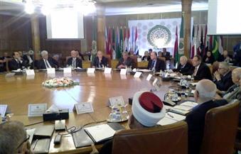 انطلاق أعمال الاجتماع العاشر لمؤسسة ياسر عرفات بحضور أبو الغيط وموسي والعربي