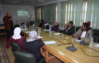 """المركز الإقليمي لأخلاقيات المياه يعقد ورشة عمل لتدريب 11 إفريقيا على """"إدارة الأزمات"""""""