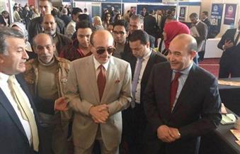 """محمد صبحي: """"أكره كلمة تطوير التعليم"""".. وتقسيم الوطن لشباب وعواجيز أسوأ ما في ثورة 25 يناير"""
