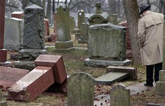 مسلمون أمريكيون يجمعون تبرعات لإصلاح مقابر يهودية تعرضت للتخريب كرسالة تضامن