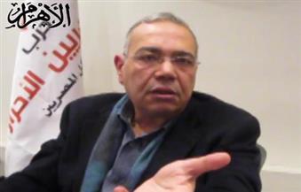 بالفيديو.. عصام خليل: أغلقنا صفحة ساويرس.. ونرفض التعامل مع أجهزة الدولة كأنها عدو