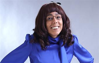 """جمهور السوشيال ميديا يشيد بـ""""هبة رجل الغراب 4""""..وبث مباشر لبطلته على فيسبوك """""""