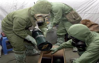 """دمشق تندد بتقرير منظمة حظر الأسلحة الكيميائية عن استخدامها سلاحا محظورا وتعتبره """"مضللا"""""""