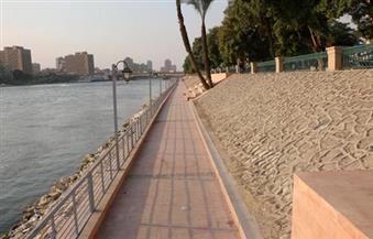 """مدينة بنها: مسئولو الأندية المطلة على النيل وافقوا على التخلي عن مسافة 10 أمتار لإنشاء ممشى """"أهل مصر"""""""