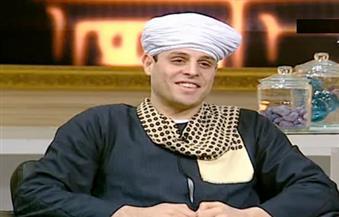 """محمود التهامي لــ""""بوابة الأهرام """": الإنشاد الديني من أهم أدوات القوة الناعمة المصرية"""