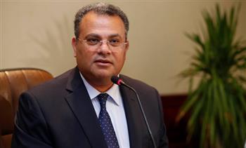 أندريه زكي: تولي غادة والي منصب وكيلة السكرتير العام للأمم المتحدة يؤكد أن المرأة المصرية تتمتع برؤية عصرية